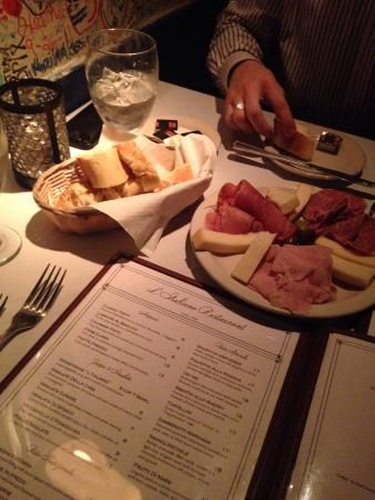 L'italiano Restaurant pictures: Check out TripAdvisor members' 7 candid photos and videos of L'italiano Restaurant in Bossier City, LA.