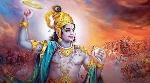 श्रीमद भगवद गीता: आप जानते है भगवान् विष्णु का बाईसवाँ अवतार : भगवान...