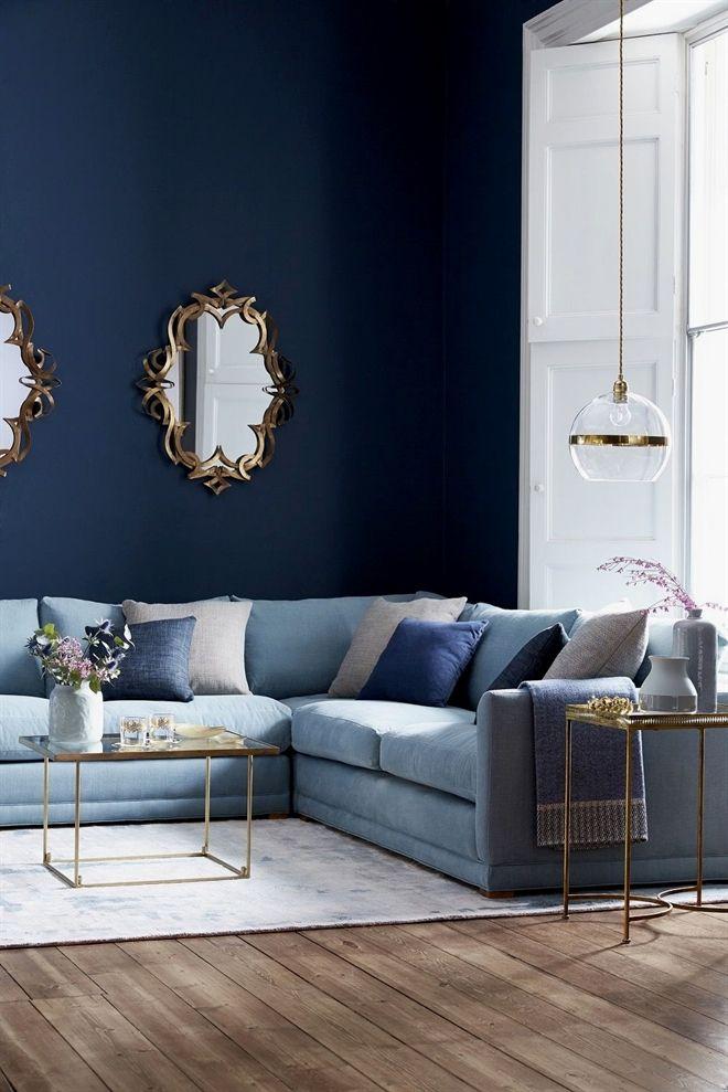 Homepage Inspiration Corner Sofa Com Blue Sofas Living Room