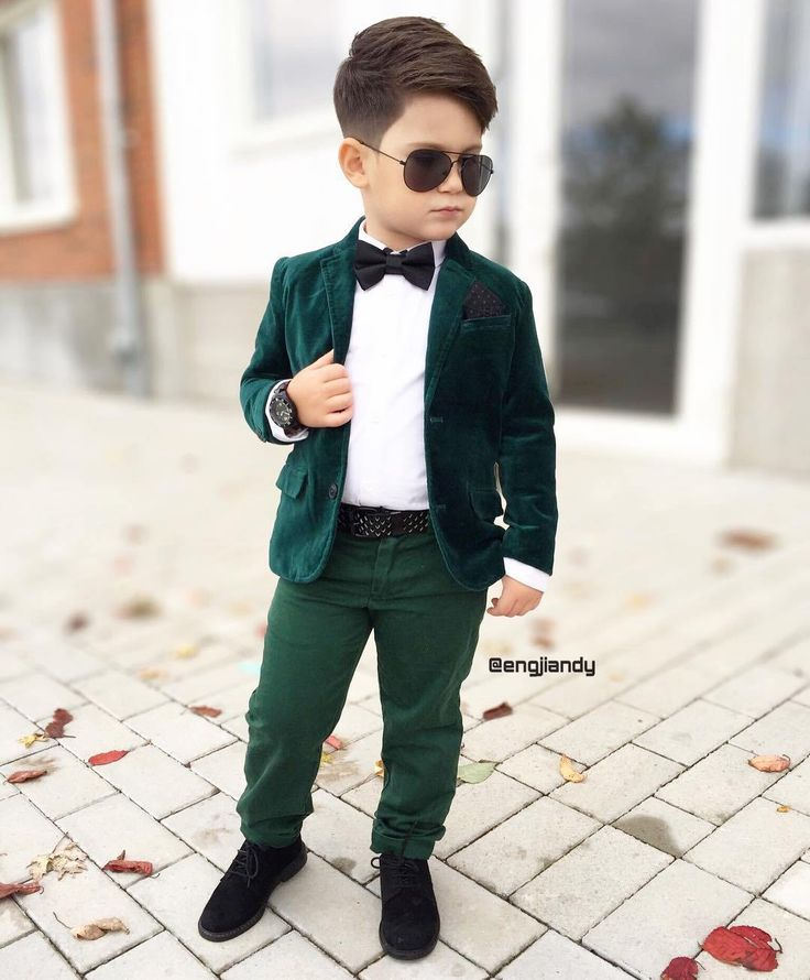 amazing styles for kids   Kid Haircuts with Outfit   Boys ...