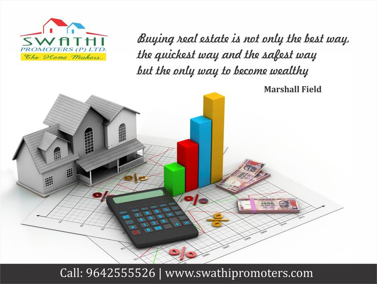 Buying a land  is  the best and safest way to invest and the only way to become wealthy. Swathi Promoters Pvt.Ltd., Vizag. Website - www.swathipromoters.com Ph no - 9642555526