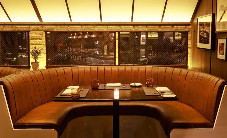 Nice Italian Restaurant In Davis Ca