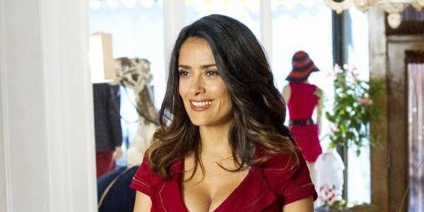 Salma Hayek's Dog Has Been Tragically Shot And Killed -  Salma Hayek's pet dog was shot by an unidentified stranger. The pooch, named Mozart, was 9-years old at the time of his death. The story behind his death is as unsettling as it is sad. Click To Continue Reading Pop Blend  http://tvseriesfullepisodes.com/index.php/2016/02/28/salma-hayeks-dog-has-been-tragically-shot-and-killed/