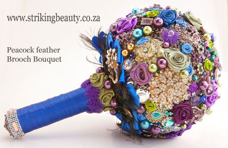 BROOCH BOUQUETS - WEDDINGS - couriered anywhere - THE HOME OF BROOCH BOUQUETS | Howick | Gumtree South Africa | 138075100