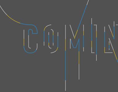 """Check out new work on my @Behance portfolio: """"COMING SOON """"SNAPPY LINE"""""""" http://be.net/gallery/33616173/COMING-SOON-SNAPPY-LINE"""