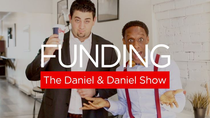 From bootstrapping (what's that?) to government grants, find out the funding options out there for starting your own business or non-profit and more on this episode.