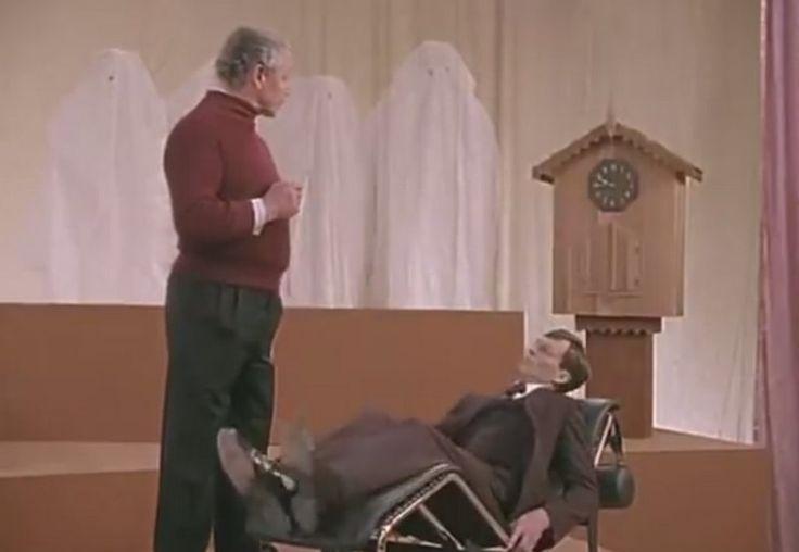 Terapia de grupo: The Avalanches - 'Frontier Psychiatrist'   Cóctel Demente