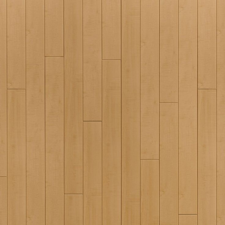 """WoodHaven WoodHaven Collection Madera Tono de la madera 5"""" x 84"""" Tablone 1262 by Armstrong"""
