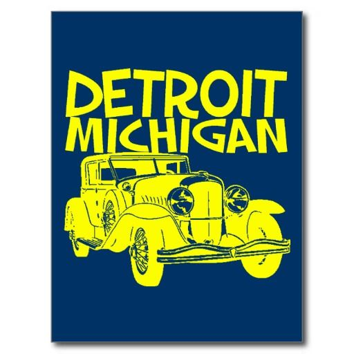 """Detroit (French: Détroit, meaning """"strait"""") is the largest city in the U.S. state of Michigan and the seat of Wayne County. Detroit is a major port city on the Detroit River, in the Midwest region of the United States. Located north of Windsor, Ontario, Detroit is the only major U.S. city that looks south to Canada. It was founded in 1701 by the Frenchman Antoine de la Mothe Cadillac. --------------------------------- It is known as the world's traditional automotive center — """"Detroit"""" is a…"""