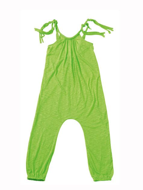 Girl's Harem Jumpsuit Tutorial with downloadable Pattern