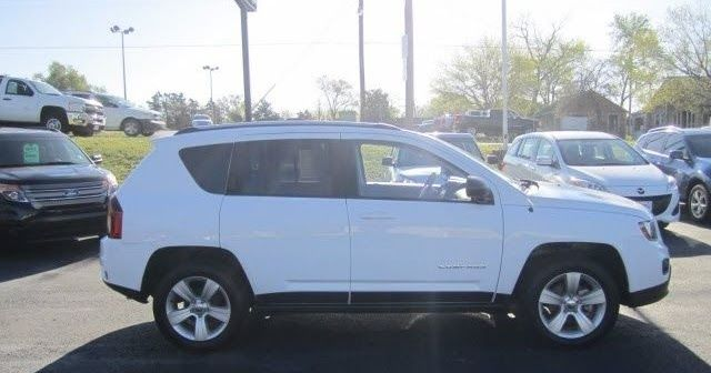 Jeep Compass' for sale