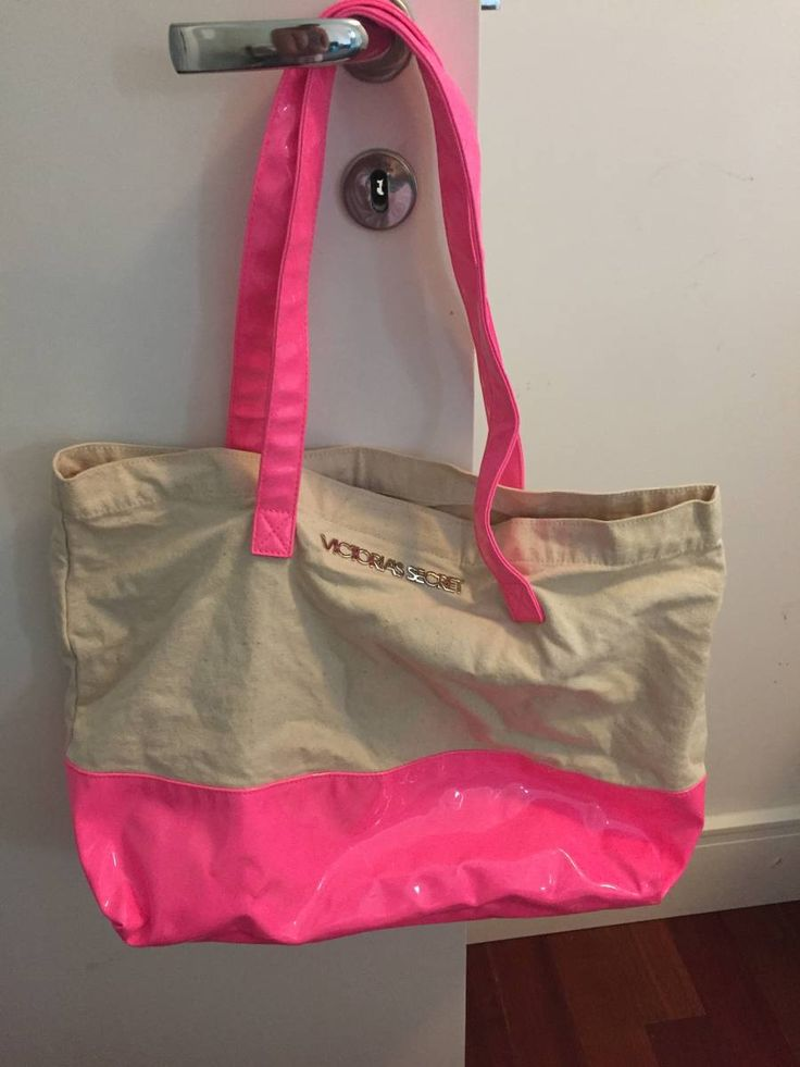 Bolsa Victoria Secret - 13988673 | enjoei :p
