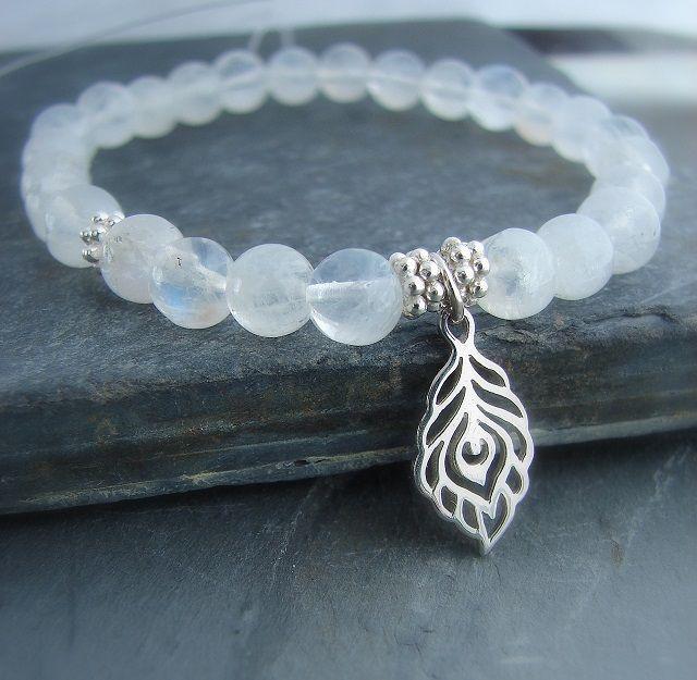 Moonstone Bracelet Meaning Alert