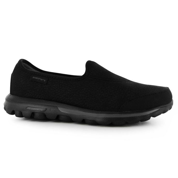 Skechers | Skechers Go Walk Aspire Ladies Shoes | Ladies Trainers