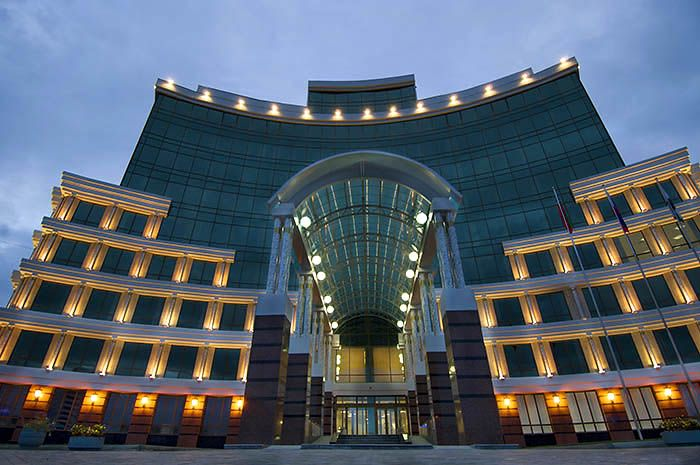 Управление Пенсионного фонда в Казани