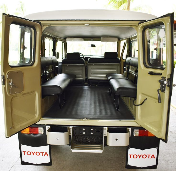 Toyota Diesel Engine!  Rare HJ45 Troop Carrier- Contact us now to be the first to have the opportunity to own!  Every nut and bolt, mechanical, electrical and drive train restoration. #toyota #toyota4x4 #hj45 #fj45 #fj40 #troopy #hj45troopy #luxurycars #icon4x4 #concoursdelegance #lifestyle #carsofinstagram #vintage4x4 #landcruisersforsale #toyotalandcruiser #landcruiser #toyotafans #classictoyota #exportcruisersco #fj25 #fjco #oldschool #classictoyota #fjclassic #ih8mud