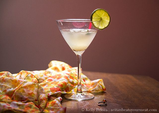 Betty Drapers Vodka Gimlet: Meditations in an Emergency