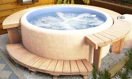 Best Soft Side Portable Hot Tub