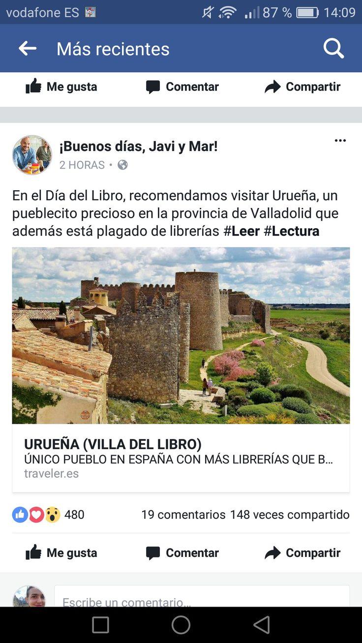 Urueña, Valladolid