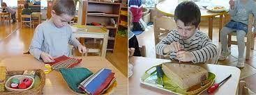MAMO WIESZ ...?: Przedszkola profilowane – jakie wybrać?