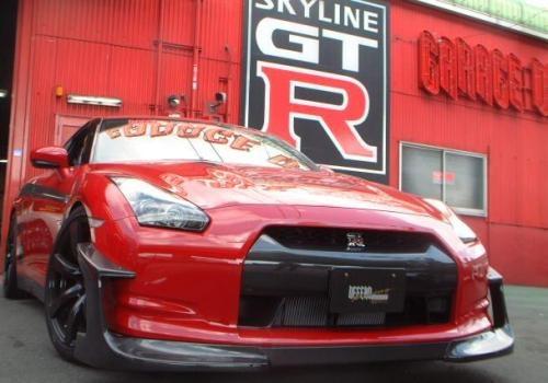 GTR!: Beast Nissan, Dream Cars, Gtr R35, Red Nissan, Skyline Gtr, Nissan Gtrmi, Nissan Gt R, R35 Red, Red Garage