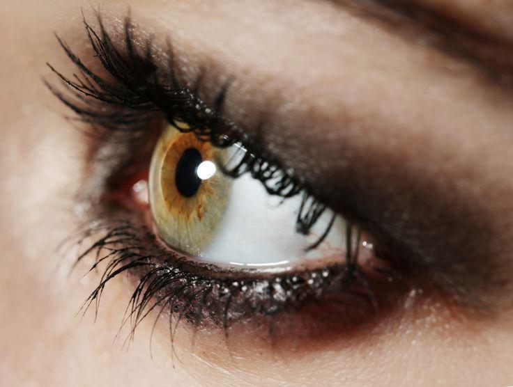 Know why eyelashes fall