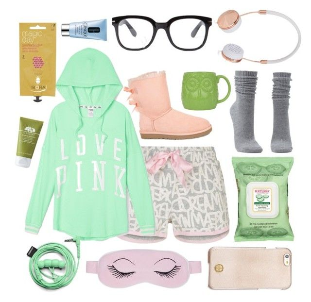 """Sick day essentials"" by pollybunny3 ❤ liked on Polyvore"