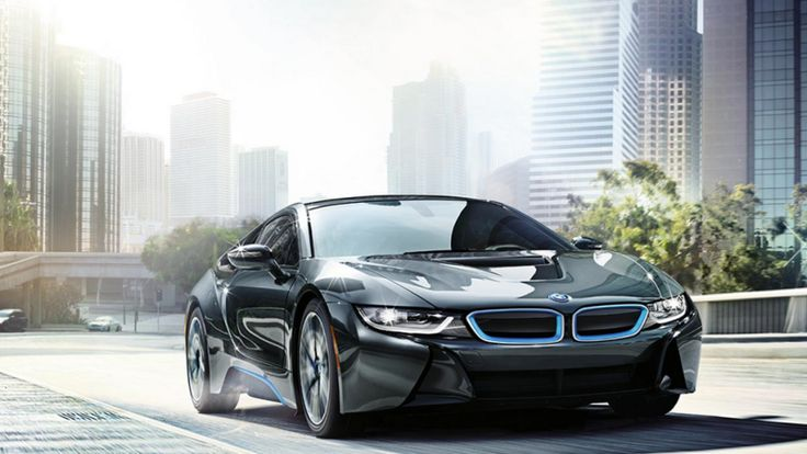 BMW i8: The Ultimate Buyer's Guide
