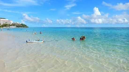 グアムのおすすめ観光スポットランキング