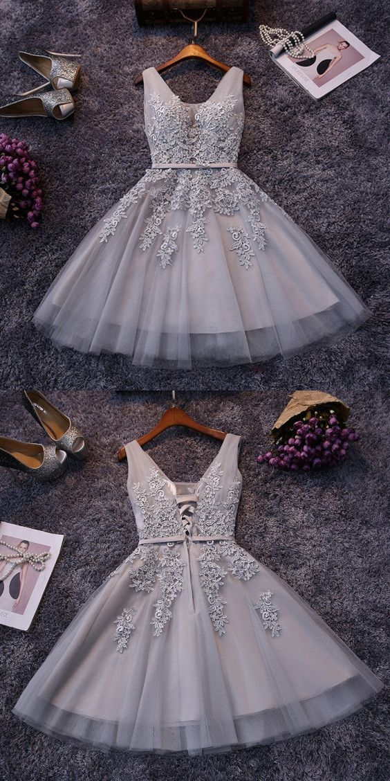 homecoming dresses,short homecoming dresses,grey homecoming dresses,prom dresses for teens,cheap homecoming dresses,