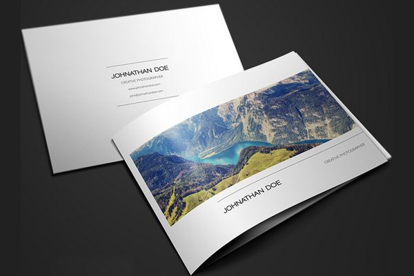17 best images about brochure inspiration on pinterest for Amazing brochure designs
