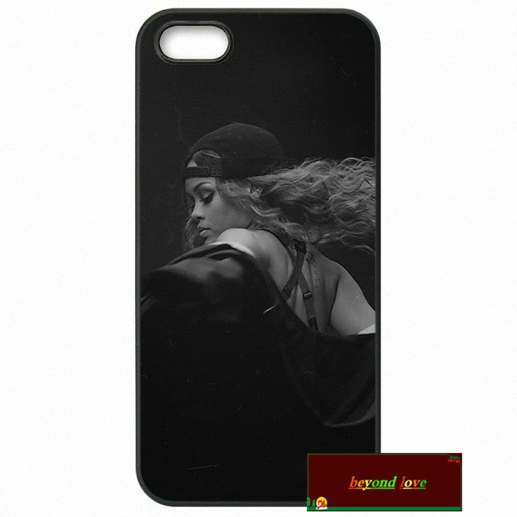 Custom Sexy Pop Star Rihanna Cover case for iphone 4 4s 5 5s 5c 6 6s plus samsung galaxy S3 S4 mini S5 S6 Note 2 3 4  z1141