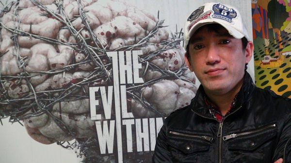 Shinji Mikami Muses on What Makes a Good Horror Game http://www.hngn.com/articles/44369/20141001/shinji-mikami-muses-on-what-makes-a-good-horror-game.htm