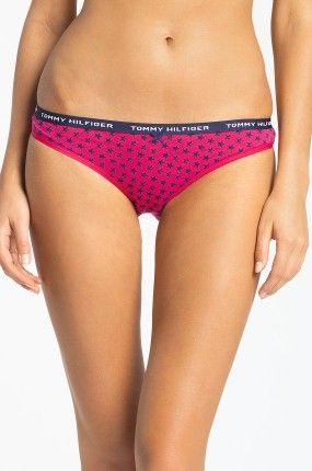 #hilfiger http://answear.cz/250520-tommy-hilfiger-kalhotky-shannon-bikini.html
