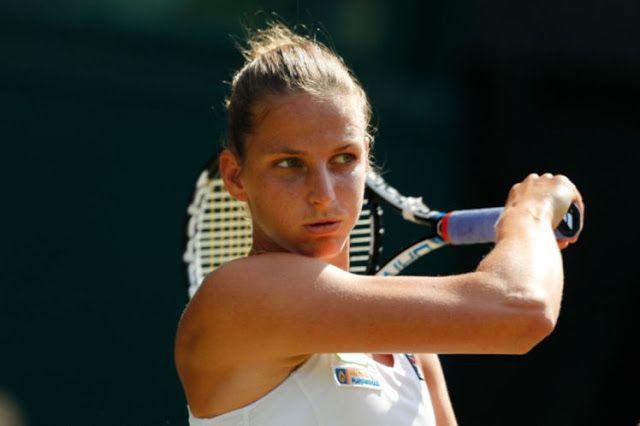 TOP TENNIS: RANKING LIVE TOP 10 WTA AFTER R3 WIMBLEDON 08/07/2...