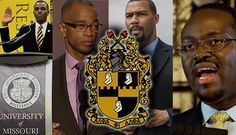Triumph And Tragedy: Looking Back At Alpha Phi Alpha's 2015 Year
