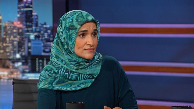 Muslim scholar Dalia Mogahed examines the sexist implications of discussing hijab.