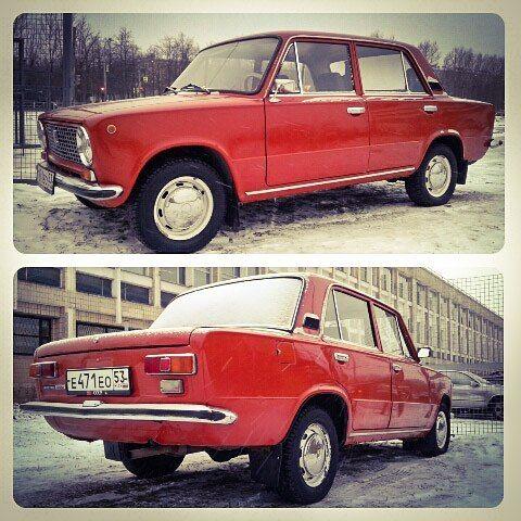 Каждый день, радующий меня автомобиль Вам в ленту... #ваз21011 #ваз2101 #ваз #жигули #лада #vaz21011 #vaz2101 #vaz #jiguli #lada #ussr #retro #car #retrocar #classiccar #ссср #ретро #ретроавто #авто #классика #советскоеавто #советский #советскоеретро #sovietretro #soviet #sovietcar #ньютаймер #newtimer #partsfromussr #sovauto