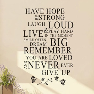 1000+ images about live, laugh, hope, dream on Pinterest ...