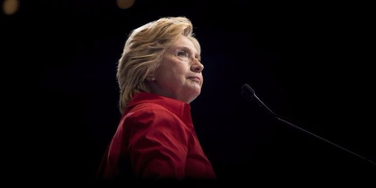 'Artificial intelligence is not our friend:' Hillary Clinton is worried about the future of technology  ||  In a recent interview, Hillary Clinton expressed worries about the future of artificial intelligence and the role big tech plays in our daily lives. http://www.businessinsider.com/hillary-clinton-is-worried-about-ai-social-media-and-the-future-of-tech-2017-11?utm_campaign=crowdfire&utm_content=crowdfire&utm_medium=social&utm_source=pinterest