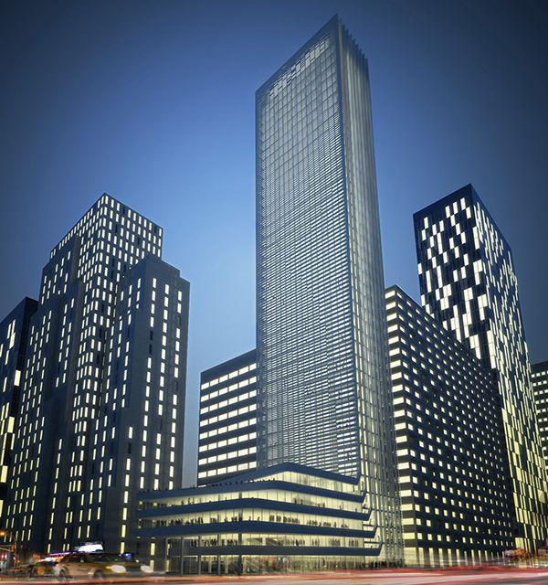 Best Innovative Skyscrapers Images On Pinterest Skyscrapers