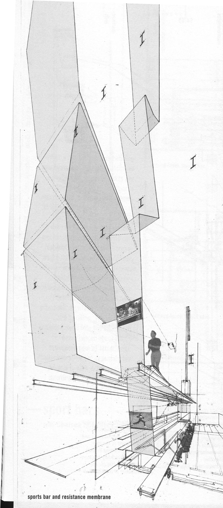 Architecture Blueprints Art 142 best drawing images on pinterest | architecture drawings