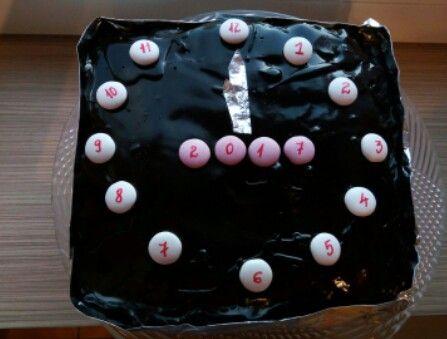 Tort ceas🕛