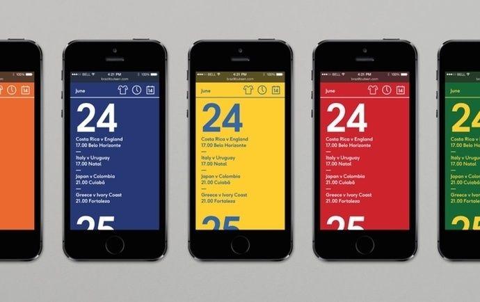World Cup Karoshi in App