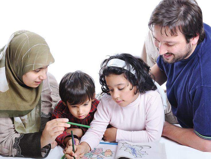 Social Responsibility in Islam (Series)