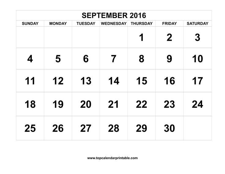 Best 25+ 2017 printable calendar word ideas on Pinterest - one week calendar template word