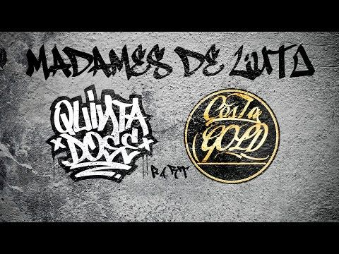 Quinta Dose part. Costa Gold - Madames de Luto (prod. Joma Beats) [Clipe Oficial] - YouTube