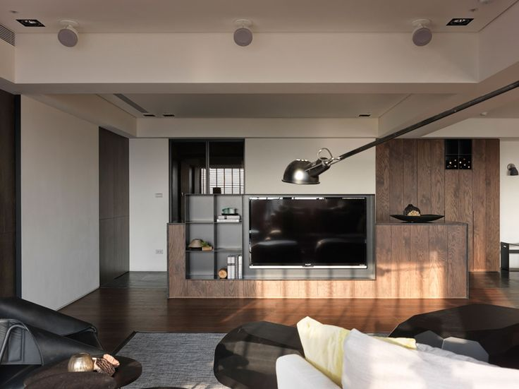 in 2019  Home living room Living room tv Home