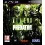 Aliens Vs. Predator - Game Original Ps3
