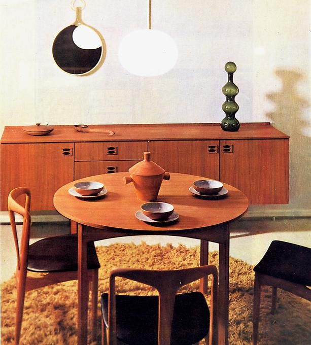 Pierre Paulin sideboard  b22design.nl